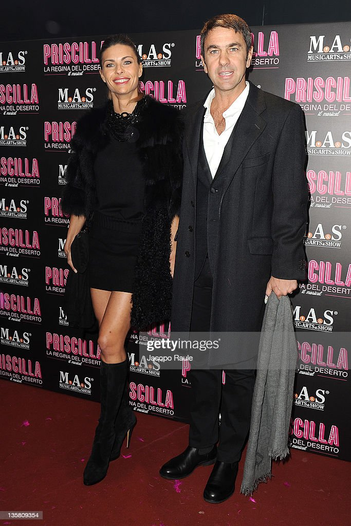 'Priscilla The Queen Of Desert' Opening Night