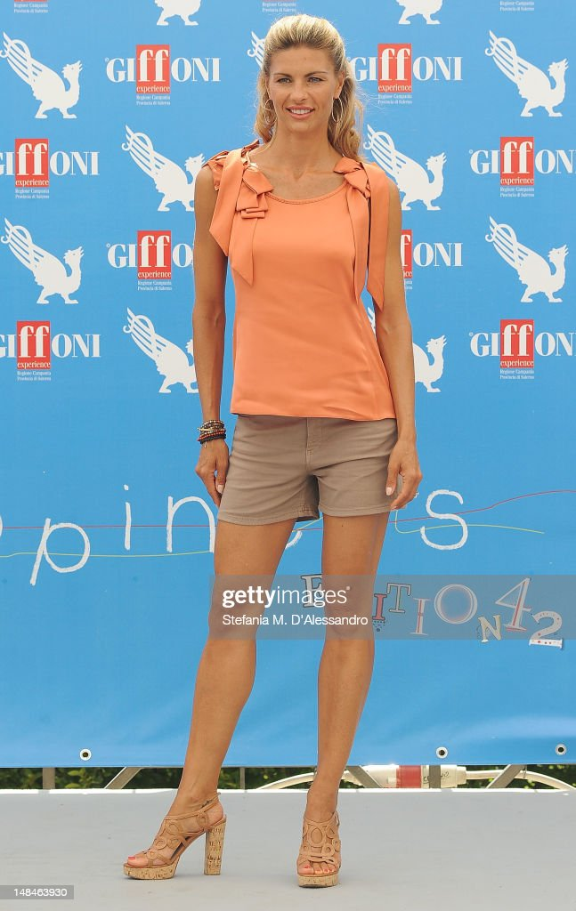 2012 Giffoni Film Festival: 42nd Edition - Day 4 : News Photo