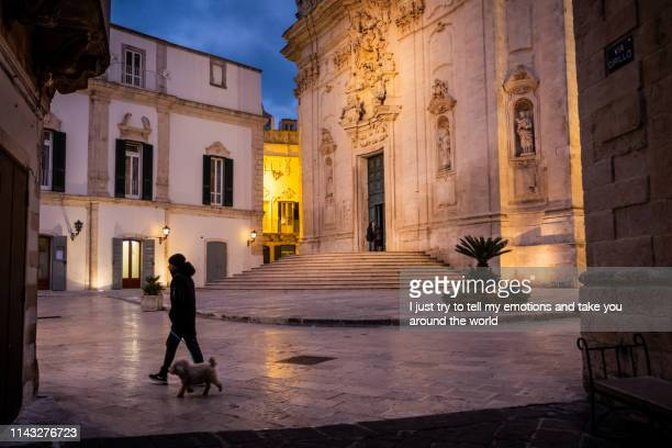 martina franca, puglia - italy - design occupation stock pictures, royalty-free photos & images
