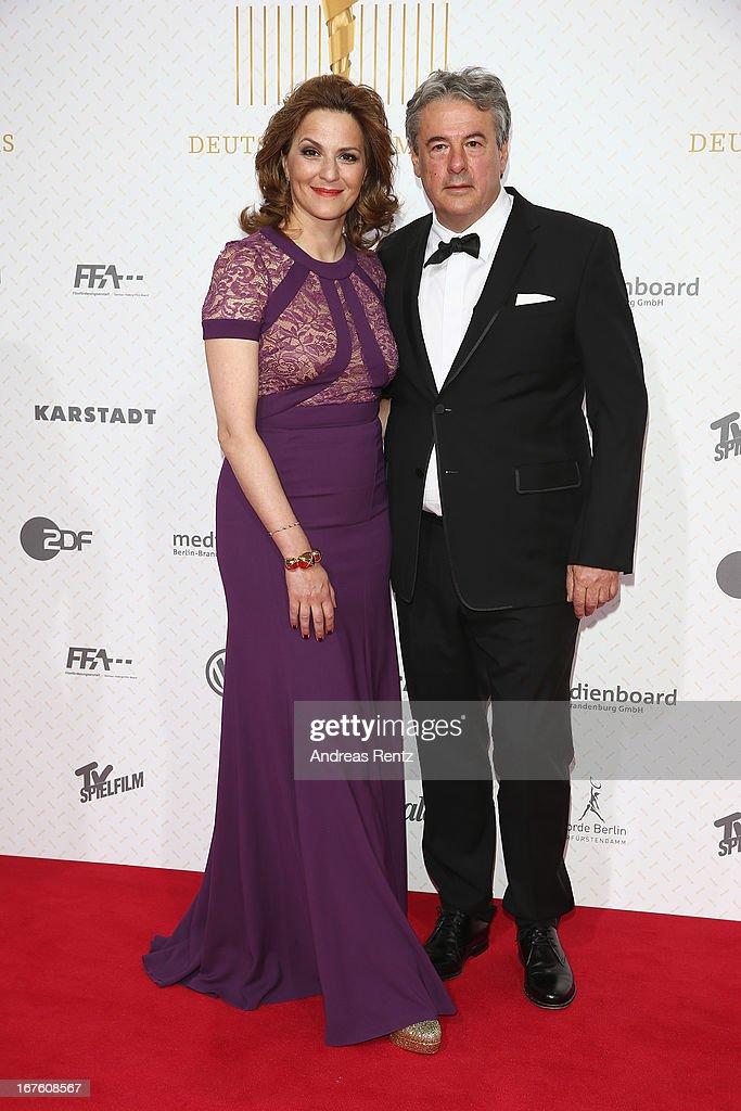 Lola - German Film Award 2013 - Red Carpet Arrivals