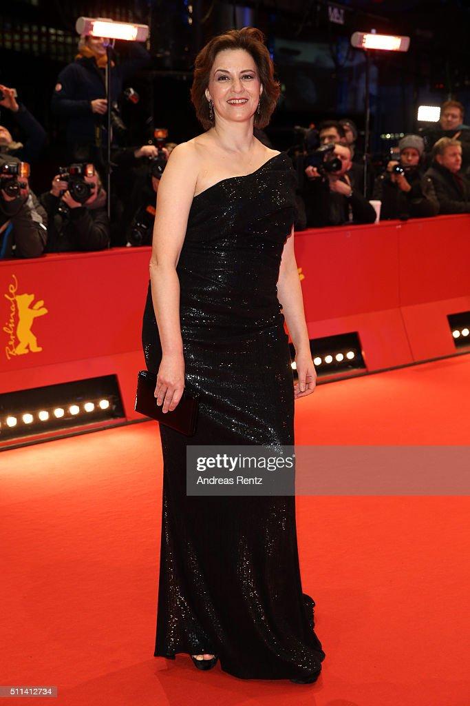 Closing Ceremony Red Carpet Arrivals - 66th Berlinale International Film Festival
