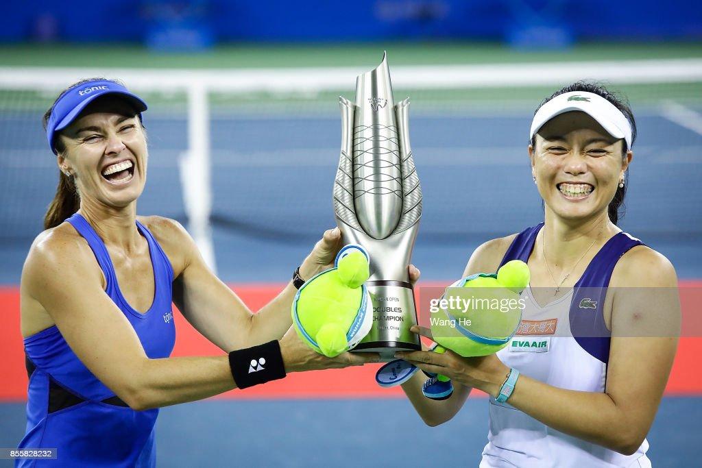 2017 Wuhan Open - Finals