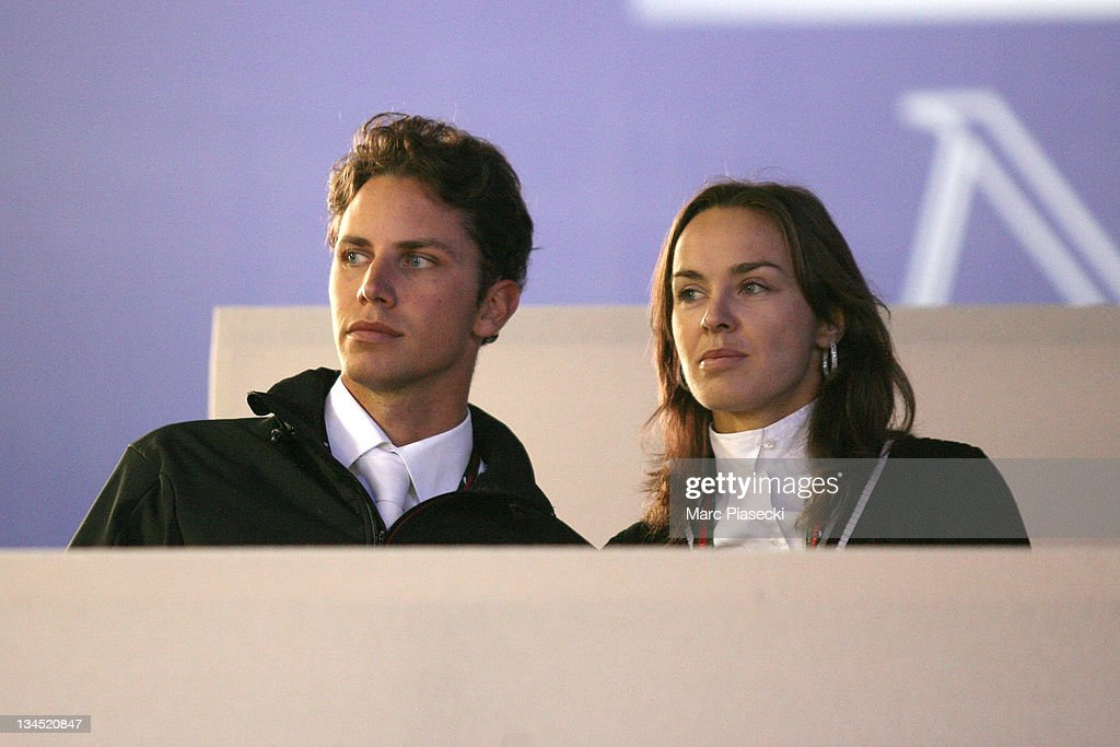International Gucci Masters Competition - Day 1 : News Photo
