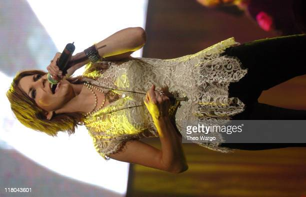 Martina McBride at 1067 Lite fm One Night With Lite Concert'