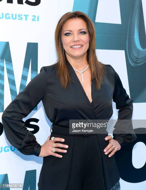 Martina McBride attends the 13th Annual ACM Honors at Ryman Auditorium on August 21 2019 in Nashville Tennessee