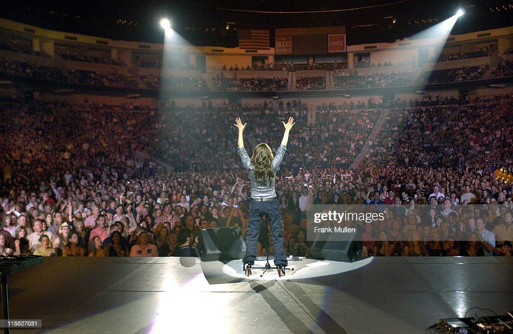 Martina McBride in Concert - May 5, 2007 : News Photo