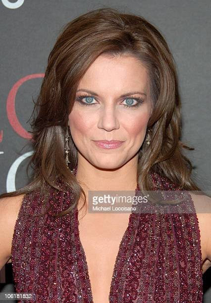 Martina McBride during Perfect Stranger New York City Premiere Arrivals at Ziegfeld Theater in New York City New York United States