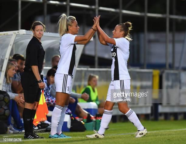 60 Top Chelsea Ladies V Juventus Women Pre Season Friendly Pictures