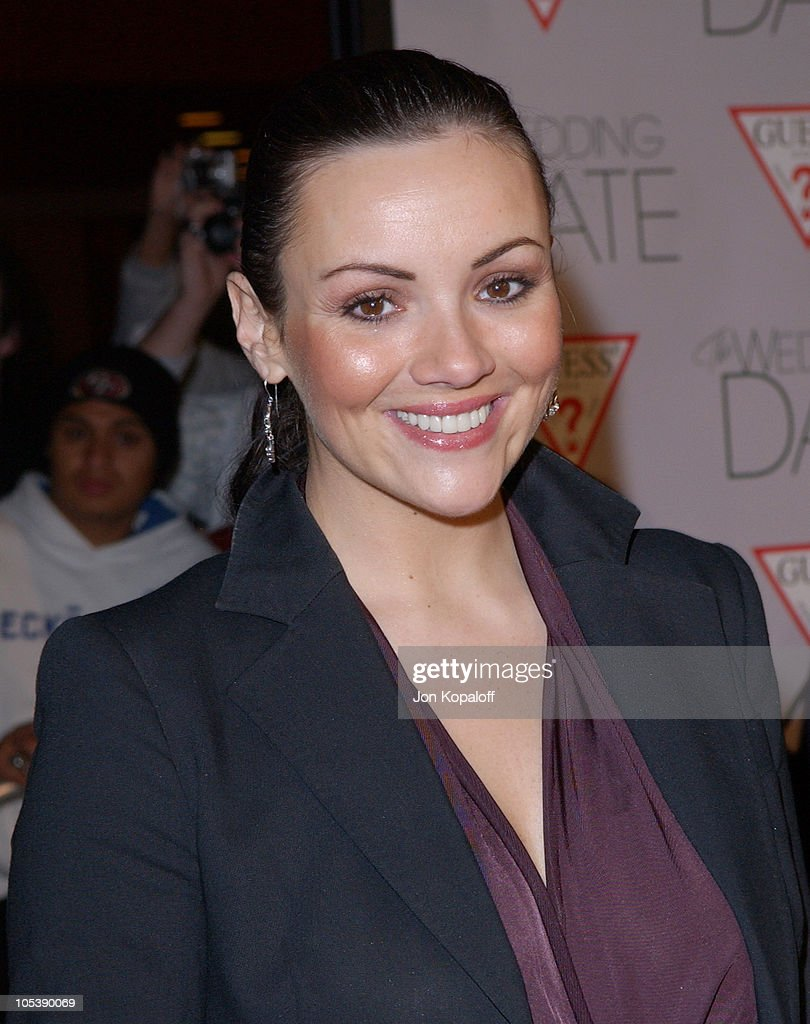 """The Wedding Date"" Los Angeles Premiere - Arrivals"