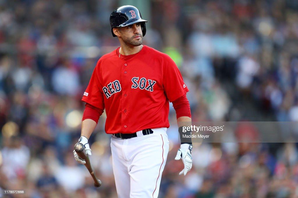 Baltimore Orioles v Boston Red Sox : ニュース写真