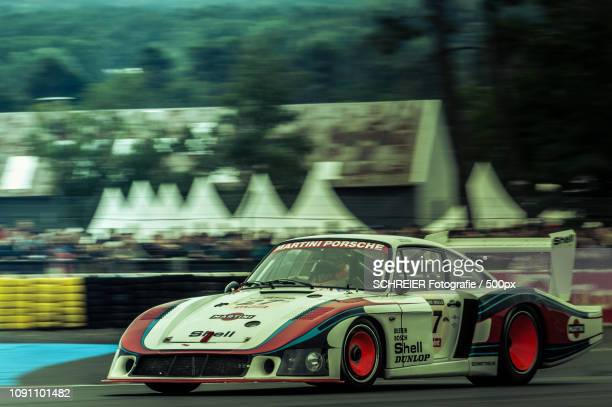Martini should have gone with Porsche for the racing season 2014!! NOT WILLIAMS :-) Porsche 935 Moby