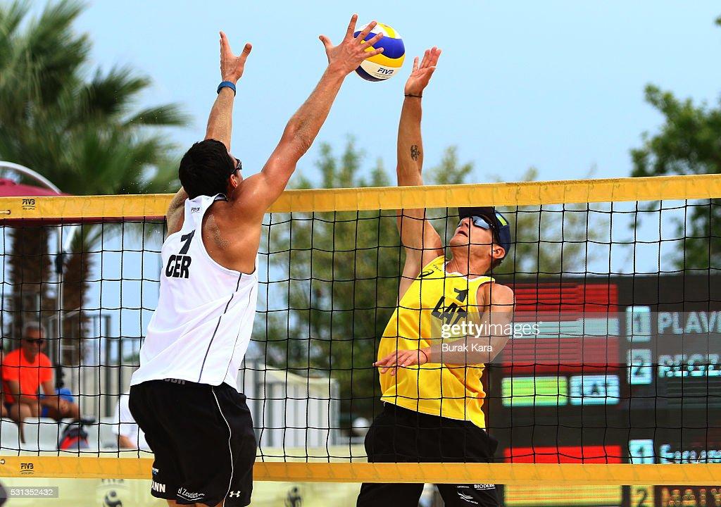 FIVB Antalya Open - Day 5