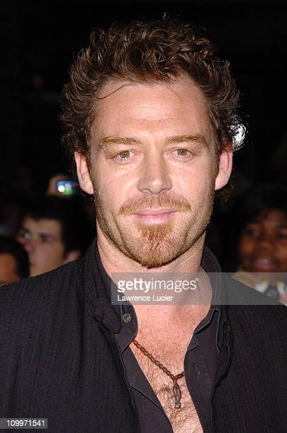 Marton Csokas during Kingdom of Heaven New York City Premiere - Outside Arrivals at Clearview's Ziegfield Theater in New York City, New York, United...