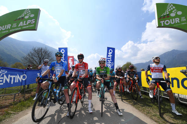 ITA: 44th Tour of the Alps 2021 - Stage 5