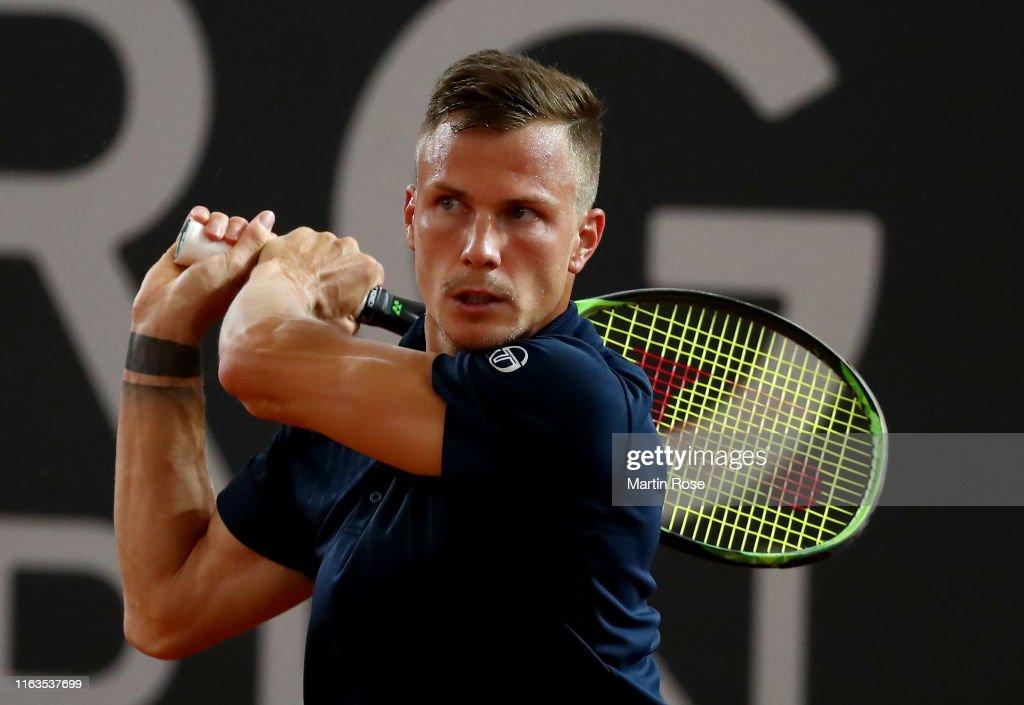 Hamburg Open 2019 : News Photo