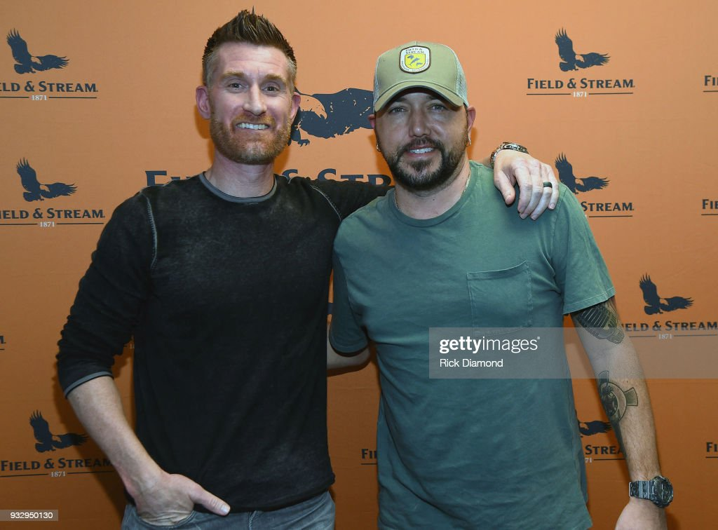 Field & Stream Pop-Up Concert with Jason Aldean at 2018 Bassmaster Classic