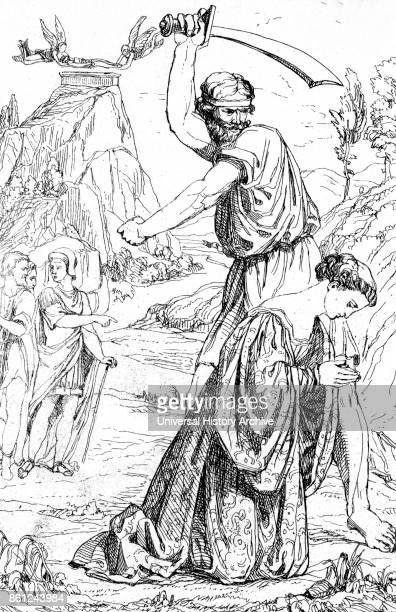 Martyrdom of St Catherine of Alexandria also known as Saint Catherine of the Wheel was according to tradition a Christian saint and virgin who was...