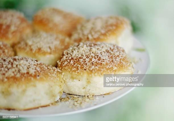40 Martyrs of Sebaste Pastry