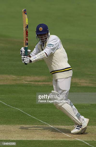 Marvan Atapattu England v Sri Lanka 1st Test Lord's May 02