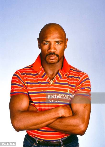 Marvelous Marvin Hagler is an American former professional boxer who competed from 1973 to 1987 He reigned as the undisputed middleweight champion...