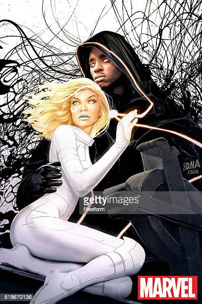 S CLOAK AND DAGGER Marvels Cloak and Dagger is an adaptation of the beloved Marvel characters whose story is aimed squarely at young adults This...