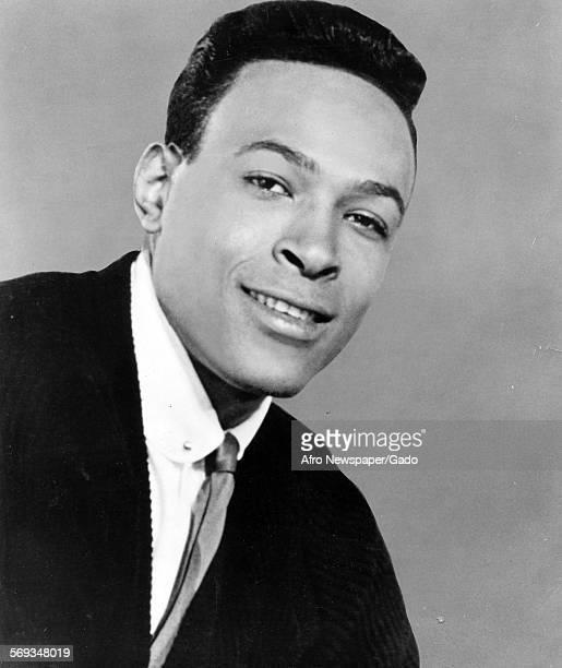 Marvin Gaye 1960