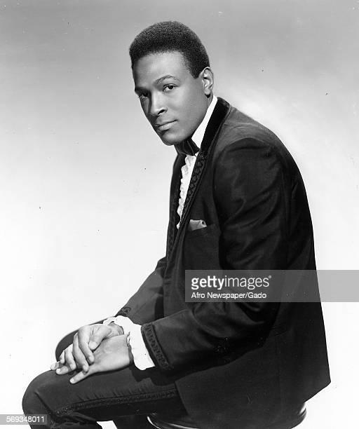 Marvin Gaye 1961