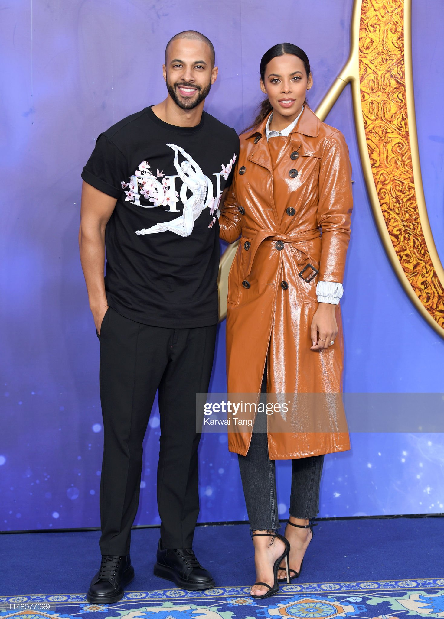 ¿Cuánto mide Rochelle Wiseman (Humes)? - Altura - Real height Marvin-humes-and-rochelle-humes-attend-the-aladdin-european-gala-at-picture-id1148077099?s=2048x2048