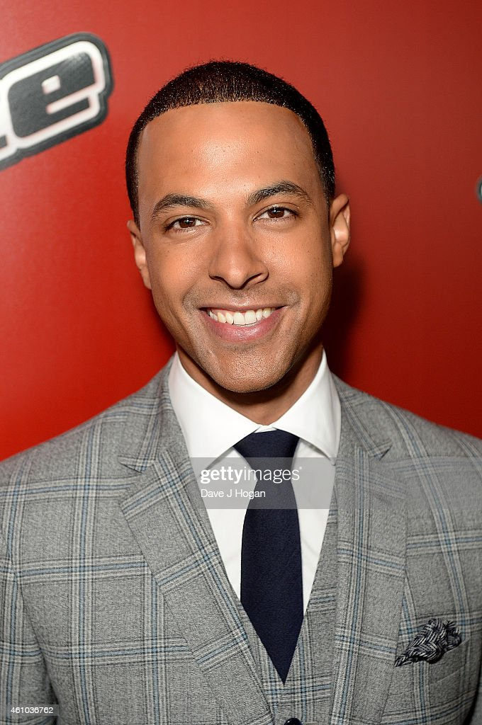 """""""The Voice UK"""" Series 4 - Launch Photocall"""