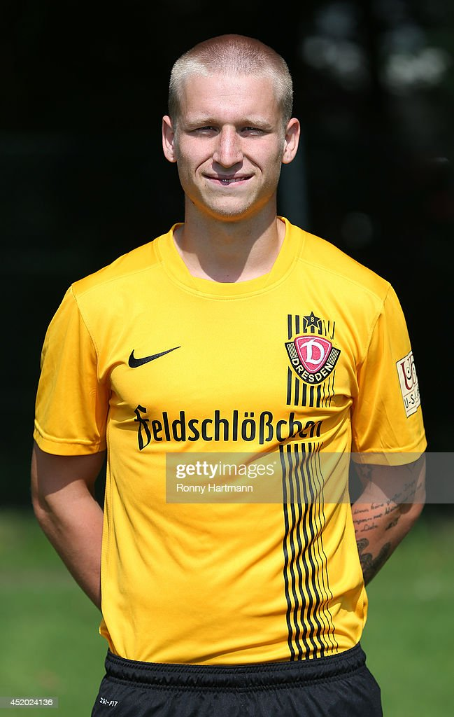 Dynamo Dresden Stefaniak