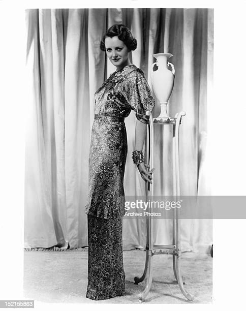 Mary Astor publicity portrait Circa 1930