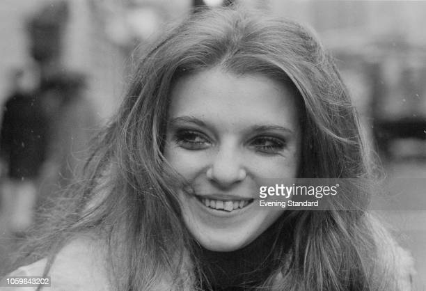 Mary Austin pictured in London in January 1970 Mary Austin would go on to become the girlfriend of Freddie Mercury lead singer with rock group Queen