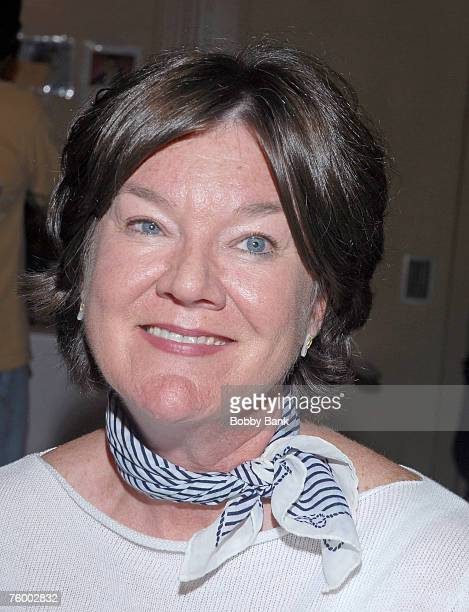 Mary Badham at the 2007 Twilight Zone Convention Hilton Hasbrook Heights Sunday August 5 2007
