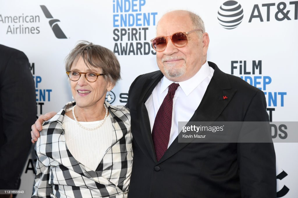 2019 Film Independent Spirit Awards  - Red Carpet : News Photo