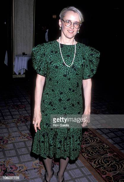 Mary Beth Hurt during 4th Annual American Cinematheque Awards Salutes Steven Spielberg at Century Plaza Hotel in Los Angeles California United States