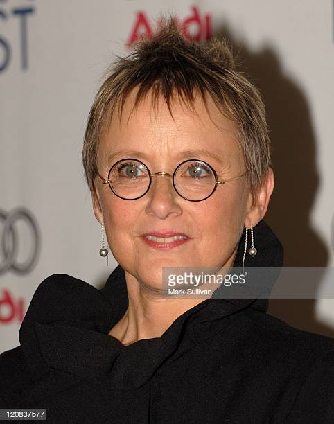 Mary Beth Hurt during AFI FEST 2006 World Premiere of The Dead Girl Arrivals at AFI FEST Village/The Loft in Hollywood California United States