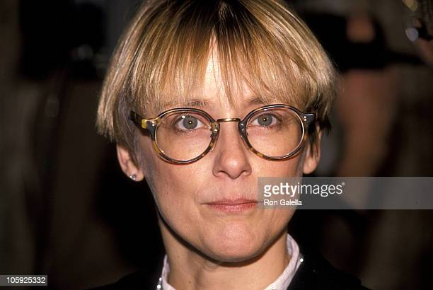 Mary Beth Hurt during NY Women In Film Awards - December 13, 1989 at Pierre Hotel in New York City, New York, United States.