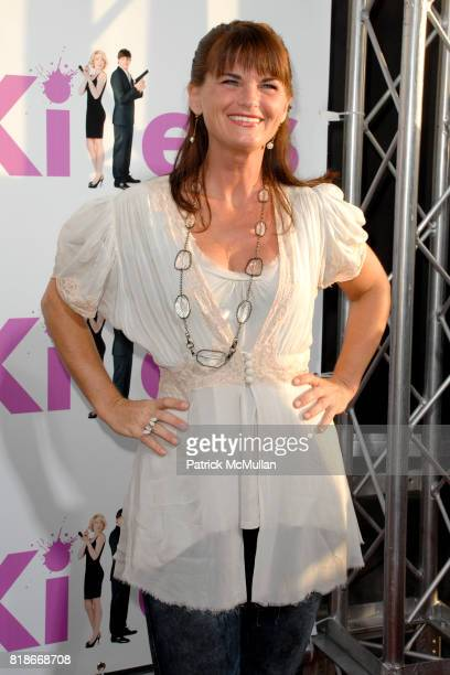 Mary Birdsong attends 'Killers' Los Angeles Premiere at ArcLight Cinemas on June 1 2010 in Hollywood California
