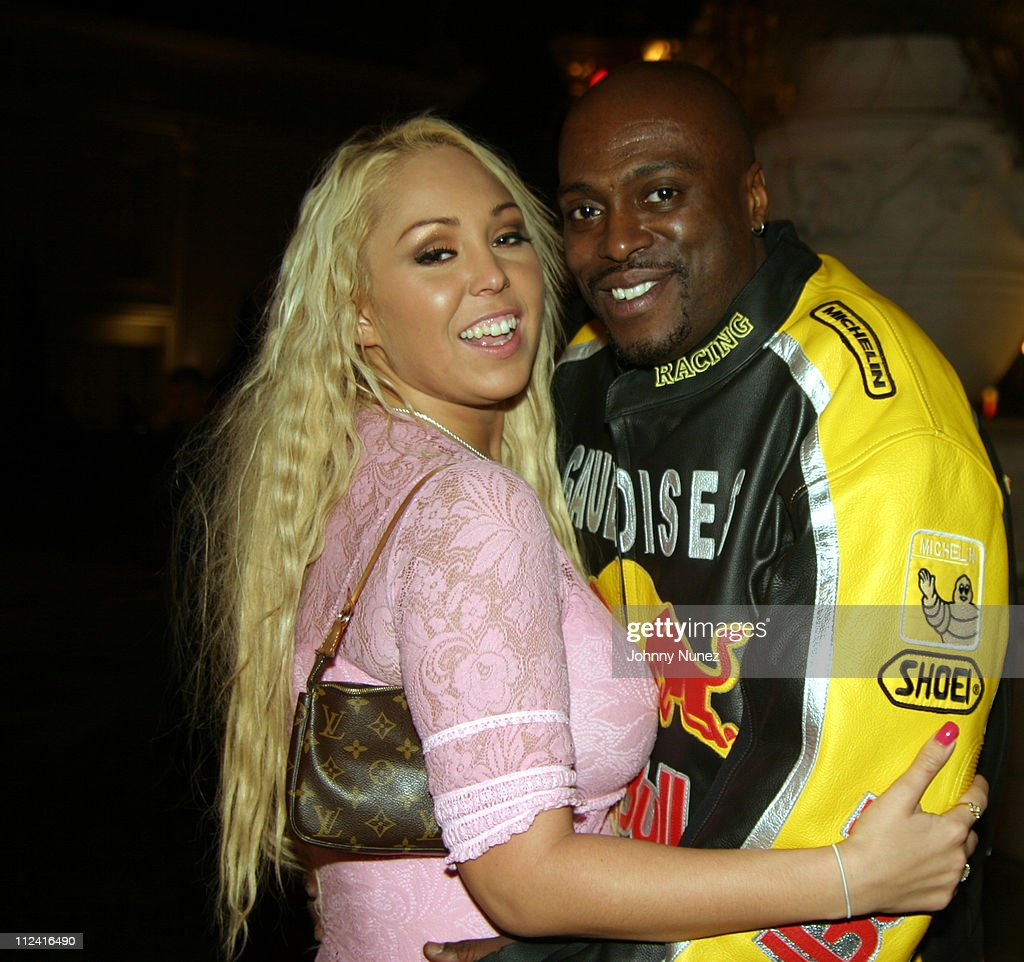 Mary Carey And Lex Steele During Celebrity Sightings At Caesars Palace October   At Ceasar
