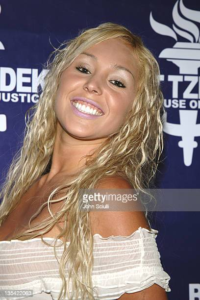 Mary Carey during 9th Annual Justice Ball at Hollywood Palladium in Hollywood, California, United States.