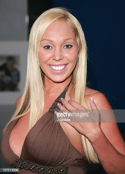 Mary Carey during Light Years Away Los Angeles Screening Arrivals at Universal City Walk Cinemas in Universal City California United States