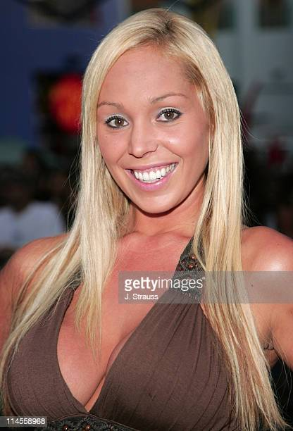 Mary Carey during 'Light Years Away' Los Angeles Screening Arrivals at Universal City Walk Cinemas in Universal City California United States