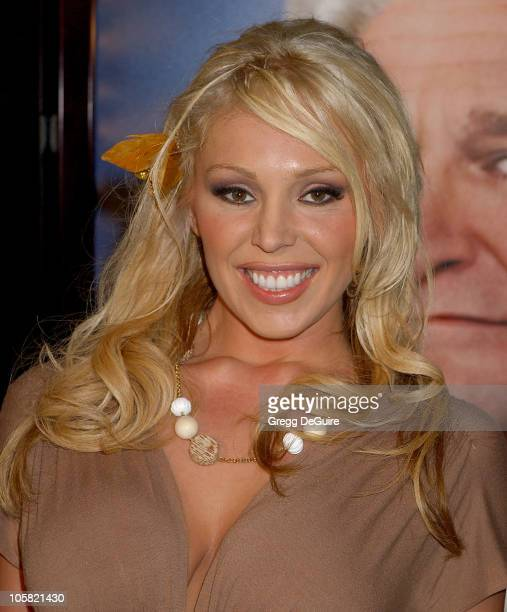Mary Carey during 'Man of the Year' World Premiere Arrivals at Grauman's Chinese Theatre in Hollywood California United States