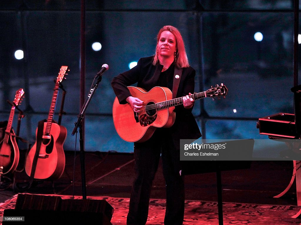 American Songbook Series Presents: Mary Chapin Carpenter