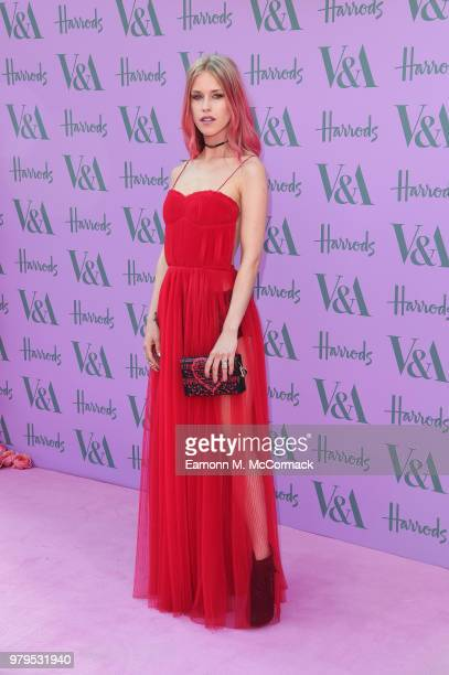 Mary Charteris attends the VA Summer Party at The VA on June 20 2018 in London England