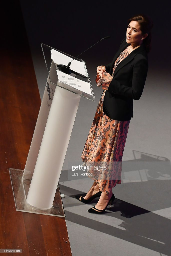 Copenhagen Fashion Summit 2019 - Day 1 : News Photo