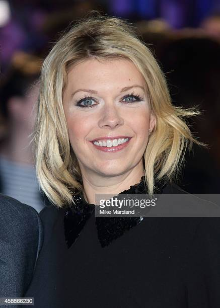 Mary Elizabeth Ellis attends the UK Premiere of Horrible Bosses 2 at Odeon West End on November 12 2014 in London England