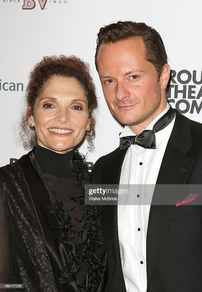 """""""The Winslow Boy"""" Broadway Opening Night - Arrivals And Curtain Call"""