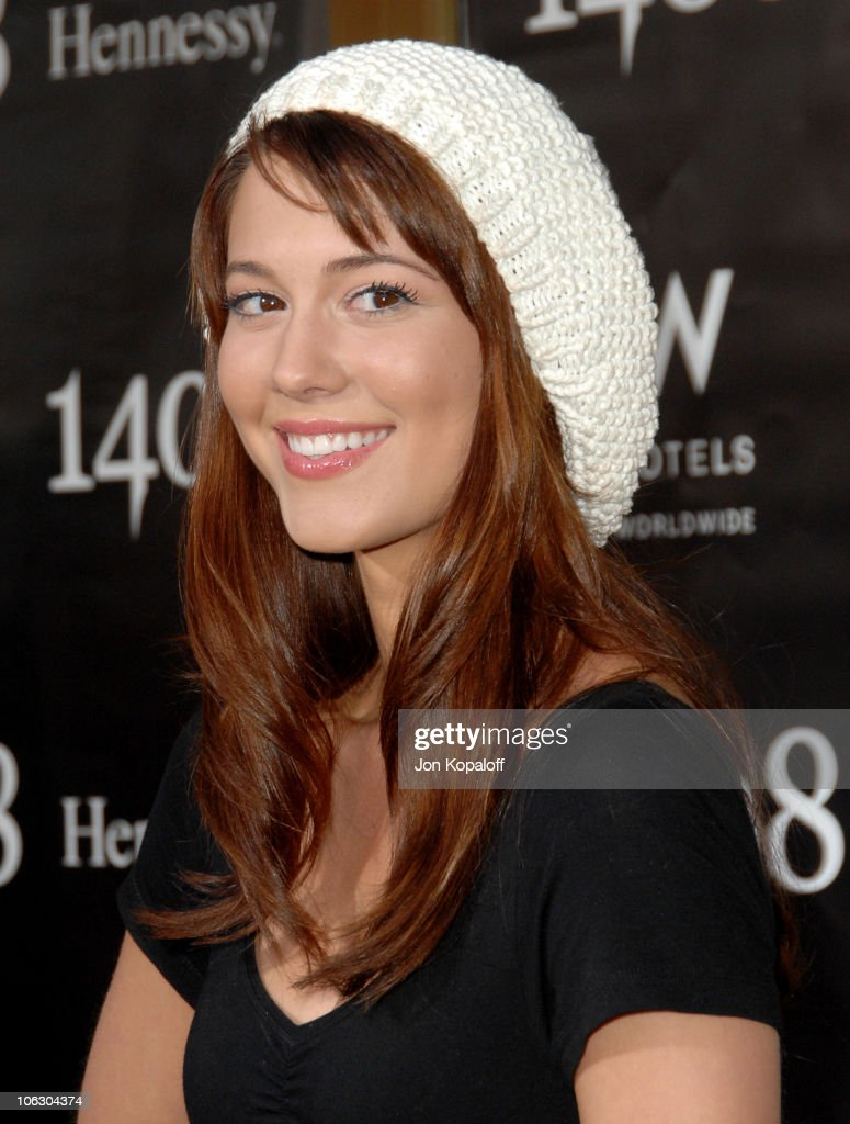 """1408"" Los Angeles Premiere- Arrivals"