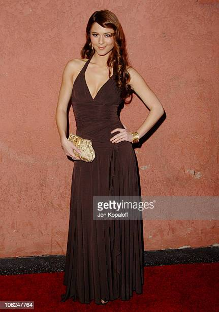 Mary Elizabeth Winstead during The Hollywood Life 6th Annual Breakthrough of the Year Awards Arrivals at Music Box at the Fonda in Hollywood...